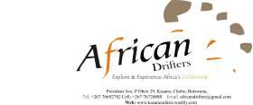 African Drifters