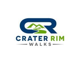 Crater Rim Walks