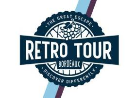 RETRO TOUR Bordeaux