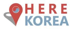 Here Korea Travel