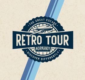 Retro Tour Normandy