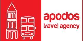 APODOS TRAVEL AGENCY