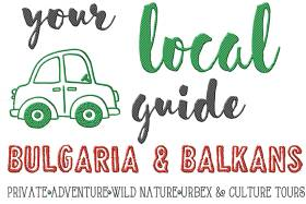 Your Local Guide Bulgaria and Balkans
