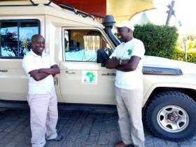 Kenya Bush Expeditions tours and events