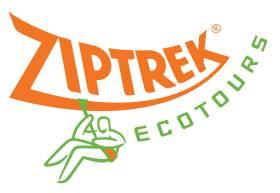 Ziptrek Ecotours, Whistler