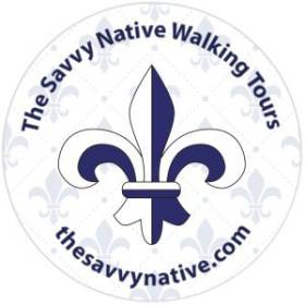 The Savvy Native Walking Tours
