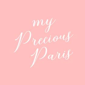 My Precious Paris