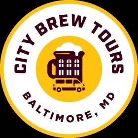 City Brew Tours Baltimore