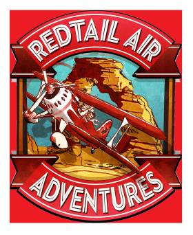Redtail Air Adventures