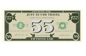 Just 55 Usd Travel