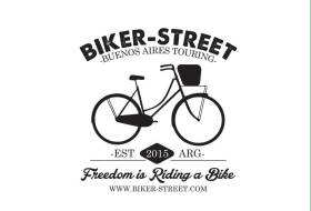 Biker Street Buenos Aires Bike Tours