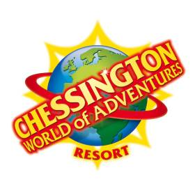 Chessington World of Adventures - MEG