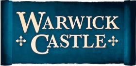 Warwick Castle - MEG