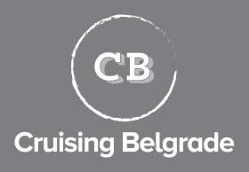 Cruising Belgrade CB&Co