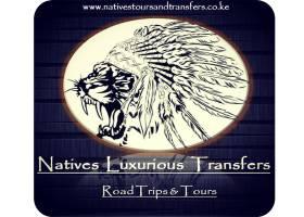 Natives transfers tours & safaris