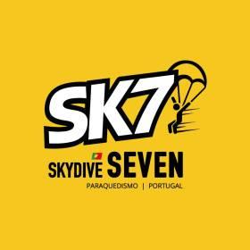 Skydive Seven Algarve