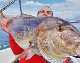 Easy Sport fishing