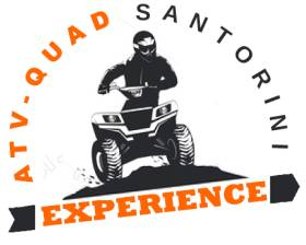 Santorini ATV Experience