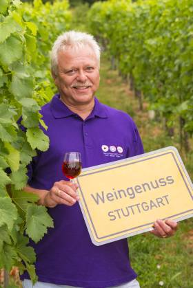 Weingenuss Stuttgart
