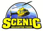 logo Scenic Helicopter Tours