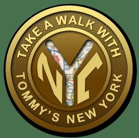 Tommy's New York LLC