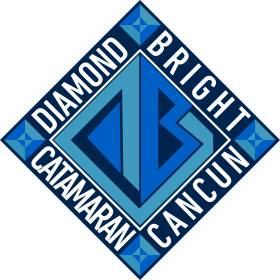 Diamond Bright Catamaran Cancun