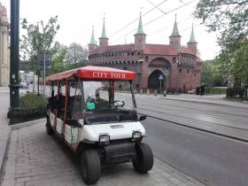 Open Krakow CITY TOUR