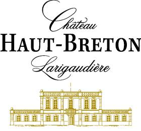 Chateau Haut Breton Larigaudiere