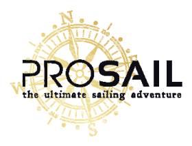 Prosail Whitsundays