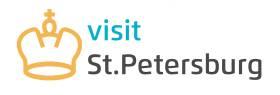 Visit St Petersburg