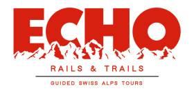 ECHO Rails & Trails