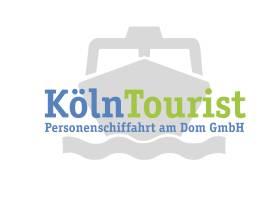 Kölntourist Personenschiffahrt am Dom Gm