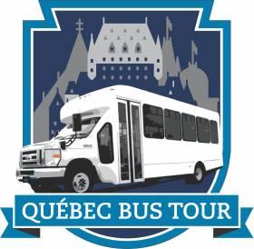 Quebec Bus Tour