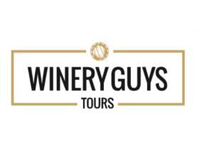 Winery Guys Tours