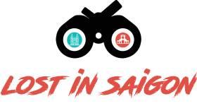 Lost In Saigon