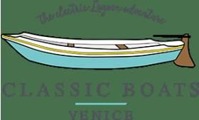 Classic Boats Venice Electric Boats