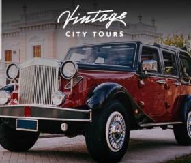 Vintage City Tours S.L.