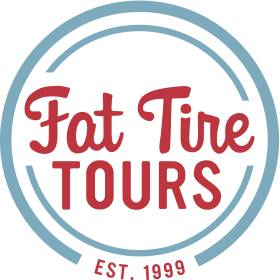 Fat Tire Tours - Italy