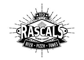 Rascals HQ Brewery Taproom & Pizzeria