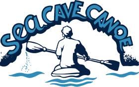 Sea Cave Canoe