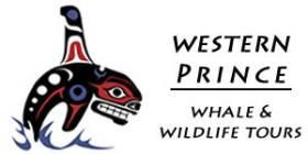 Western Prince Whale & Wildlife Tours