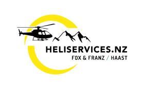 HeliServices.NZ Fox & Franz