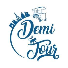 Demi Tour - Beer Bike Bar