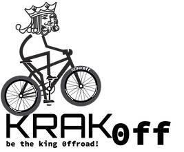 KRAK off