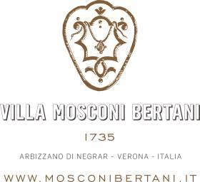 Villa Mosconi Bertani
