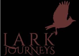Lark Journeys Namibia