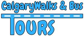 CalgaryWalks & Bus Tours