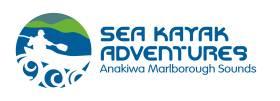 Sea Kayak Adventures - New Zealand