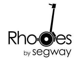 Rhodes by Segway