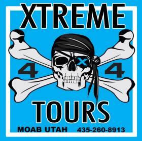 Xtreme 4x4 Tours